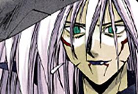 死闘五―黒麒麟―